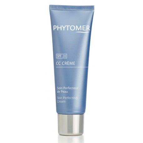CC Crème 01 - Skin Perfecting Cream SPF 20
