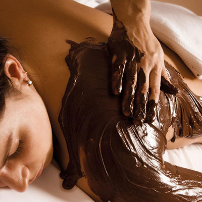 Chocolate Spa Massage