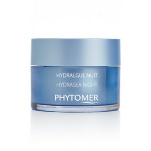HYDRALGUE NUIT - Plumping Rich Cream