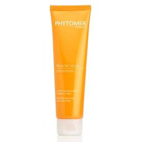 Résultat Soleil - Self-Tanning Cream - Face and Body