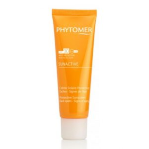 SUNACTIVE - Protective Sunscreen Dark Spots - Signs of Aging SPF30 - High Protection