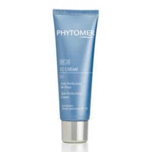 CC Crème 02 - Skin Perfecting Cream SPF 20