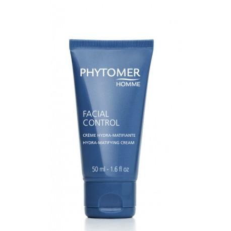 Facial Control - Hydra-Matifying Cream