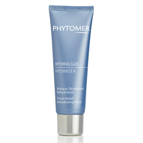Hydralgue - Thirst-Relief Rehydrating Mask