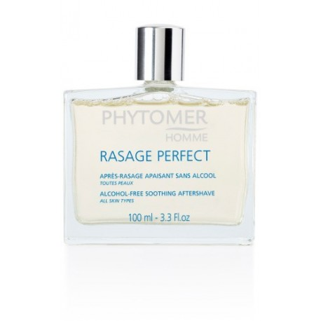 Rasage Perfect - Alcohol-Free Soothing Aftershave